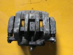 Суппорт тормозной. Honda Crossroad, DBA-RT4, DBA-RT3, DBA-RT2, DBA-RT1 Honda Inspire, DBA-CP3 Honda Accord, CU2, ABA-CM2, ABA-CM3, ABA-CL7, DBA-CU2, A...