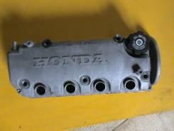 Крышка головки блока цилиндров. Honda Civic, EJ1, EJ7 Honda Civic Ferio, EK5, EK8 Honda Domani, MB4, MB5 Honda HR-V, GH1, GH2, GH3 Двигатель D16A