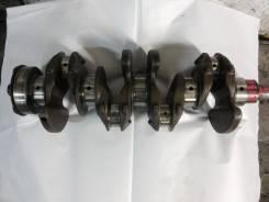 Коленвал. Honda Fit, GD1 Двигатель L13A