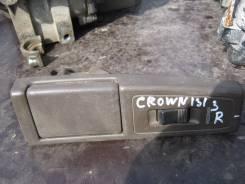 Кнопка стеклоподъемника. Toyota Crown, GS131