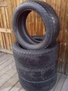 Dunlop Grandtrek SJ5. Всесезонные, 2008 год, износ: 40%, 4 шт