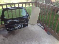 Дверь багажника. Mazda Demio, DY5W