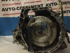 Автоматическая коробка переключения передач. Nissan Serena, RC24 Двигатель QR25DE