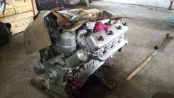 Двигатель. МАЗ 533702-238