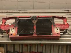 Радиатор кондиционера. Subaru Forester, SF5
