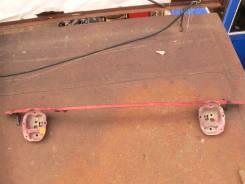 Жесткость бампера. Subaru Forester, SF5
