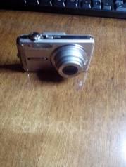 Olympus FE-340. 8 - 8.9 Мп, зум: 5х