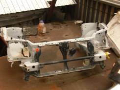 Рамка радиатора. Subaru Impreza, GG2, GG3