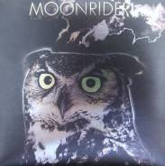 """CD Moonrider with Keith West """"Moonrider"""" 1975 England"""