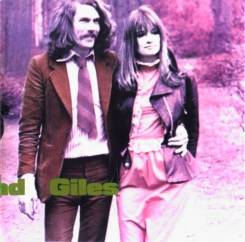 """CD McDonald & Giles (King Crimson) """"McDonald & Giles""""1970 Germany"""