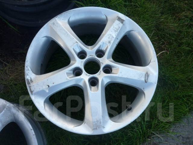 "Opel. x16"", 5x110.00, ET39, ЦО 56,0мм."