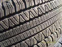 Michelin Drice. Зимние, без шипов, 2013 год, износ: 5%, 4 шт