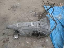 Автоматическая коробка переключения передач. Toyota Soarer, JZZ30 Двигатель 1JZGTE