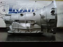 Автоматическая коробка переключения передач. BMW 5-Series, E60
