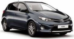 Фара Toyota Auris 2012-15 г