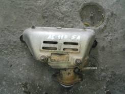 Коллектор выпускной. Toyota Corolla Двигатель 5AFE