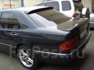 Спойлер. Mercedes-Benz E-Class, W210. Под заказ