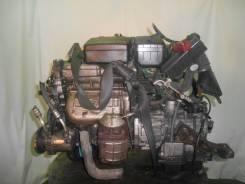 Контрактный б/у двигатель + акпп Suzuki K10A