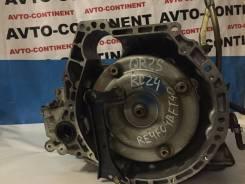 АКПП. Nissan Serena, RC24 Двигатель QR25DE