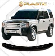 Дефлектор капота. Land Rover Discovery