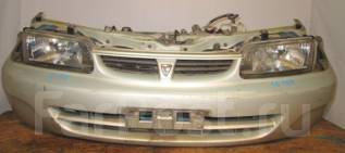 Ноускат. Toyota Corolla II, EL51, EL53, EL55, NL50 Двигатели: 4EFE, 5EFE, INT