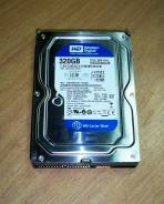 Жесткие диски 3,5 дюйма. 320 Гб, интерфейс IDE