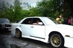 Крыло. Nissan Cedric. Под заказ