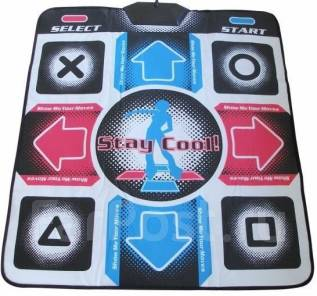 Контроллеры для музыкальных игр.