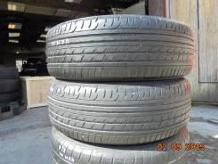 Dunlop Enasave RV503. Летние, 2011 год, износ: 20%, 2 шт