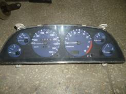 Панель приборов. Nissan Skyline, ER32, FR32, ECR32, HCR32, HNR32, BNR32