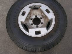 Pirelli Scorpion S/T. Всесезонные, 2012 год, без износа, 1 шт
