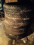 Kumho Steel Radial 856. Летние, 2012 год, 10%, 4 шт