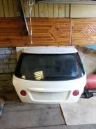 Дверь багажника. Toyota Altezza Wagon, JCE15W, GXE10W, JCE10W, GXE15W Toyota Altezza, GXE10W, JCE10W, GXE15W, JCE15W Двигатели: 1GFE, 2JZGE. Под заказ