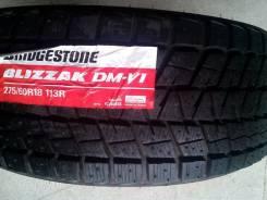 Bridgestone Blizzak LM-18. Зимние, без шипов, без износа, 4 шт