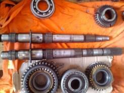 Вал механической трансмиссии. Nissan Atlas Двигатель TD27