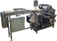 Рыбоперерабатывающее оборудование. Под заказ