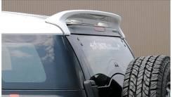 Спойлер. Toyota FJ Cruiser