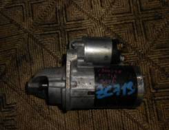 Стартер. Suzuki Swift, ZC72S, ZC71S Двигатель K12B