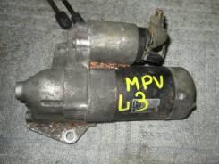Стартер. Mazda MPV, LW3W Двигатель L3DE