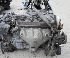 Продажа двигатель на Honda HRV GH4 D16A