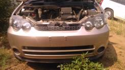 Бампер. Honda HR-V, GH4, GH3