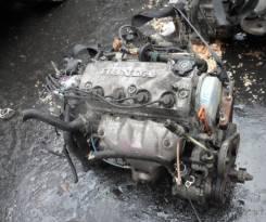 Продажа двигатель на Honda HRV GH2 D16A