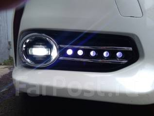 Заглушка бампера. Subaru Legacy, BMM, BMG, BRM