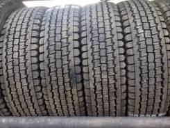 Bridgestone Blizzak Revo 969. Зимние, без шипов, 2014 год, износ: 5%, 4 шт