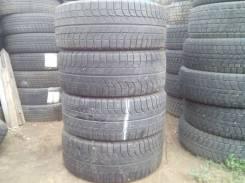 Michelin Latitude X-Ice Xi2. Зимние, без шипов, износ: 5%, 4 шт