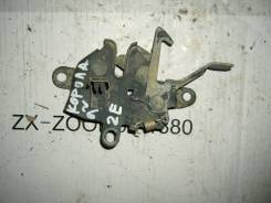 Замок капота. Toyota Corolla, EE103 Двигатель 5EFE