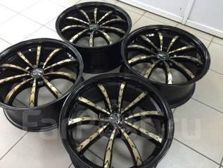 "NEW! Комплект дисков Wheels R18 8j et+42 5*100 (С-418). 8.0x18"", 5x100.00, ET42, ЦО 73,1мм."