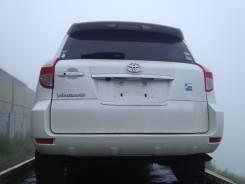 Дворник двери багажника. Toyota Vanguard, ACA38W, ACA33W Двигатель 2AZFE