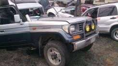 Зеркало заднего вида боковое. Toyota Land Cruiser Prado, LJ71G, KZJ78W, KZJ78G, LJ78, LJ78G, LJ78W, KZJ71W Двигатели: 1KZTE, 2LTE, 2LT