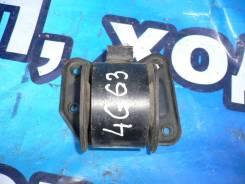 Подушка коробки передач. Mitsubishi RVR, N28W, N23WG, N21WG, N21W, N11W, N23W, N13W, N28WG